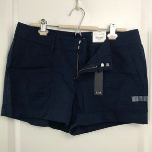 A.N.A | NWT Blue Cargo Shorts